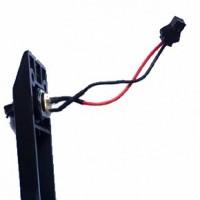 Порт зарядного устройства KUGOO S