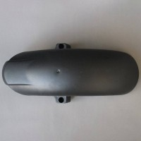 Front wing for electric scooter Kugoo M4 Pro