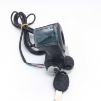 Ignition lock for electric scooter Kugoo M5