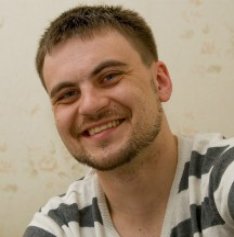 мастер механик Кирилл Валерьевич Самсонов
